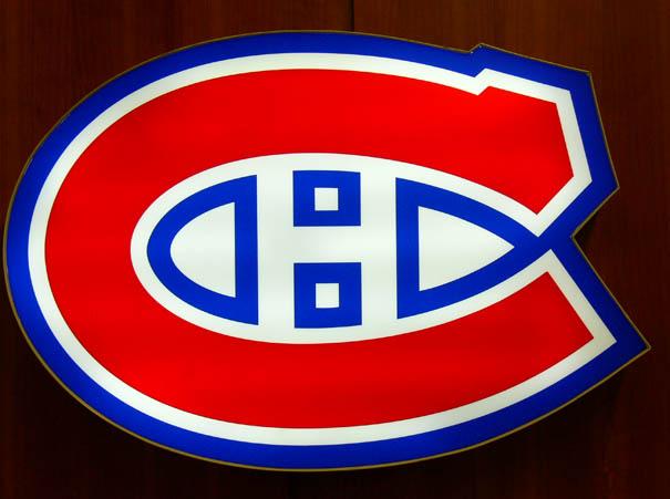 Hockey canadien qui font du hokey sur glace equipe - Ligue nationale de hockey ...